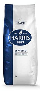 Harris Coffee Espresso
