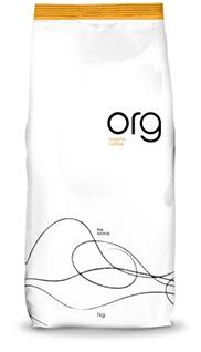 ORG Organic Coffee