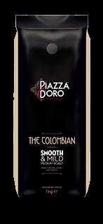 Piazza Doro The Colombian