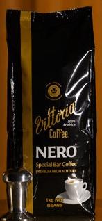 Vittoria Coffee Nero